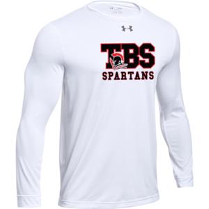 TBS t-shirt